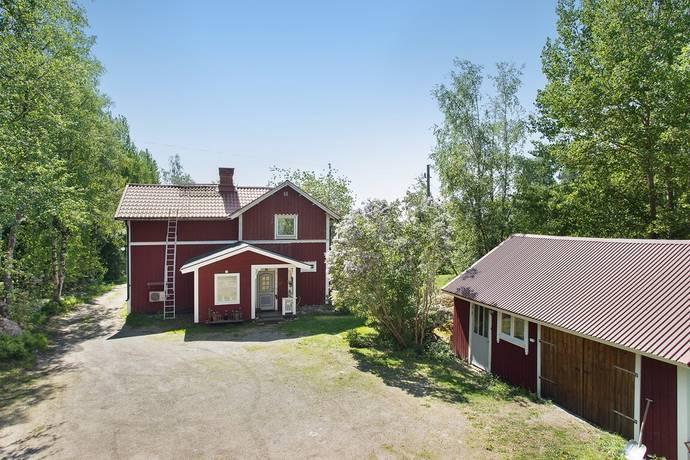 Bild: 5 rum villa på Norränge 431, Söderhamns kommun SÖDERALA