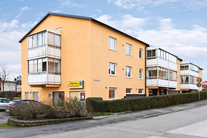 Bild: 3 rum bostadsrätt på Backgatan 27 A, 1:a vån, Simrishamns kommun Simrishamn