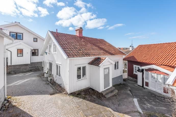 Bild: 7 rum fritidshus på Kilevägen 5, Sotenäs kommun