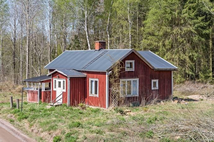 Bild: 2 rum fritidshus på Brostugan, Skövde kommun Daltorp
