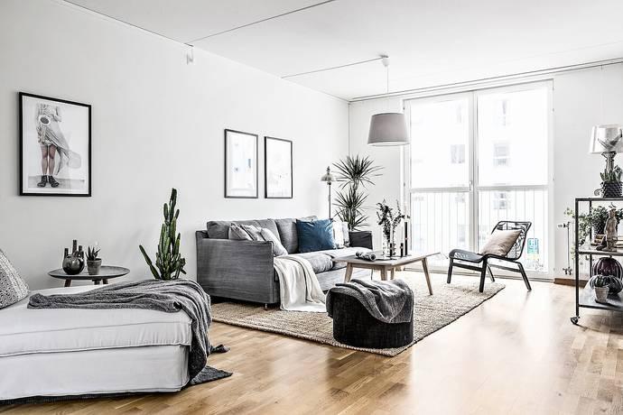Bild: 3 rum bostadsrätt på Aranäs allé 6, Kungsbacka kommun