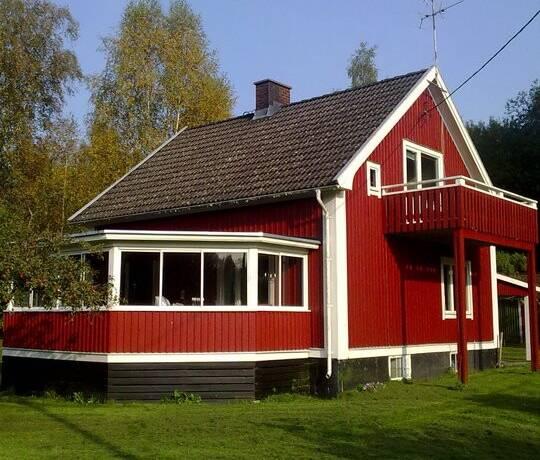 Bild: 5 rum villa på Fagerfors 20, Tingsryds kommun Fagerfors