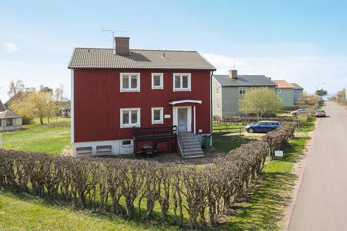 Bild: 6 rum villa på Oxelvägen 1, Mörbylånga kommun Grönhögen