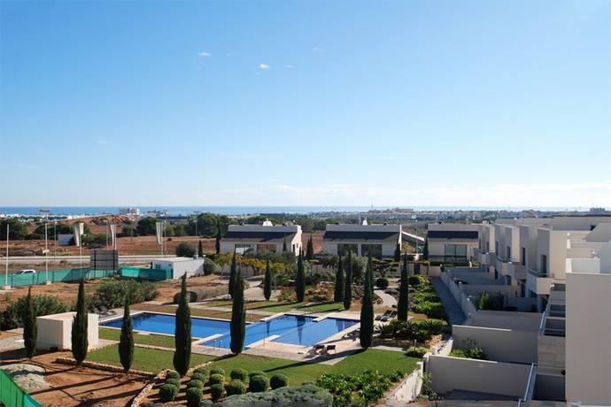 Bild: 3 rum bostadsrätt på Välbyggda markplan i Los Dolses, Spanien Torrevieja Söder - Villamartin