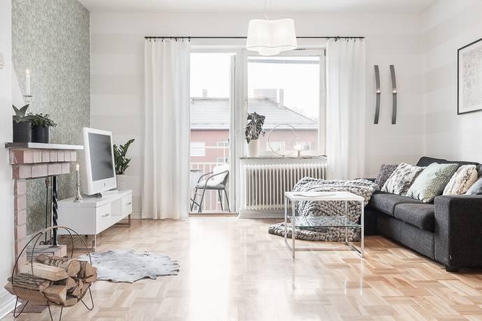 Bild: 2 rum bostadsrätt på Torkelsgatan 8 C, Uppsala kommun Fålhagen