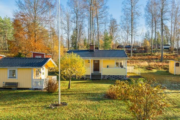 Bild: 2 rum fritidshus på Björstorp 28B, Karlsborgs kommun Undenäs