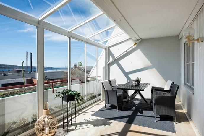 Bild: 3 rum bostadsrätt på Midgårdsgatan 3D, Östersunds kommun Östersund