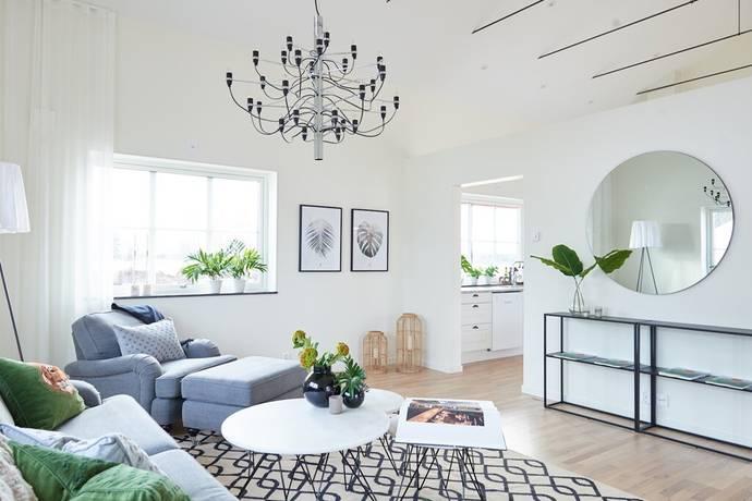 Bild: 4 rum villa på Äppelbyvägen 6, Skövde kommun ÄPPELBYN KNISTAD HERRGÅRD