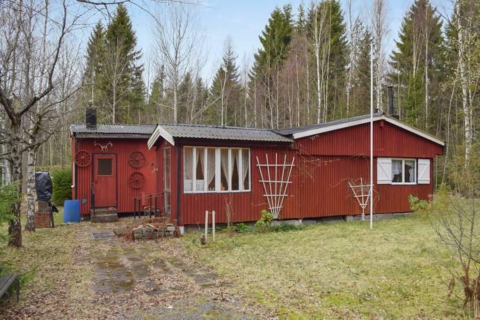 Bild: 3 rum fritidshus på Vårliden, Säffle kommun Värmlandsnäs
