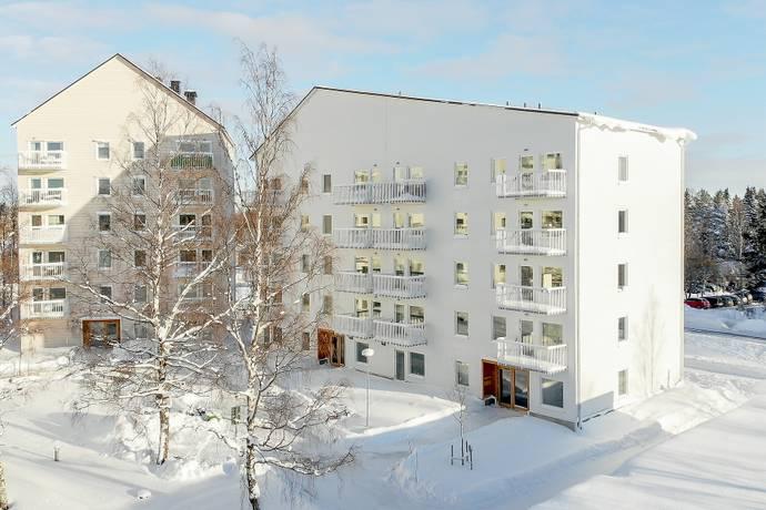 Bild: 2 rum bostadsrätt på Mariehemsvägen 43F, Umeå kommun Mariehem