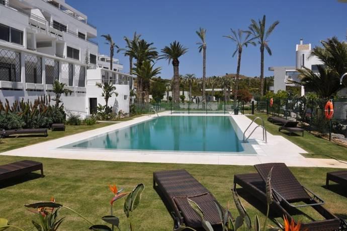Bild: 4 rum bostadsrätt på Renoverad takvåning till ett mycket bra pris, Spanien Mijas Costa - La Cala de Mijas