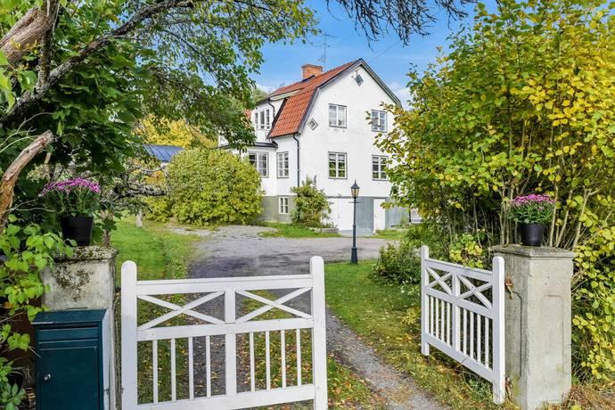 Bild: 7 rum villa på Lövängsvägen 9, Nacka kommun