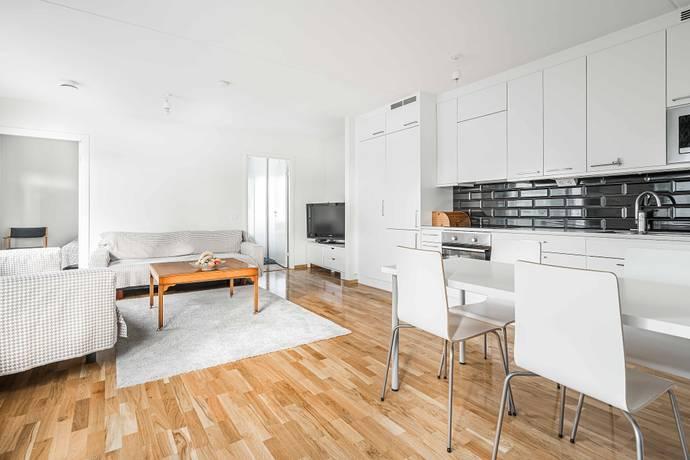Bild: 3 rum bostadsrätt på Gamla Enköpingsvägen 152, Sundbybergs kommun Ursvik