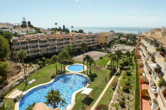 Bild: 3 rum bostadsrätt på SÅLD!TORREBLANCA- Lägenhet i toppskick med en otrolig utsikt, Spanien Fuengirola
