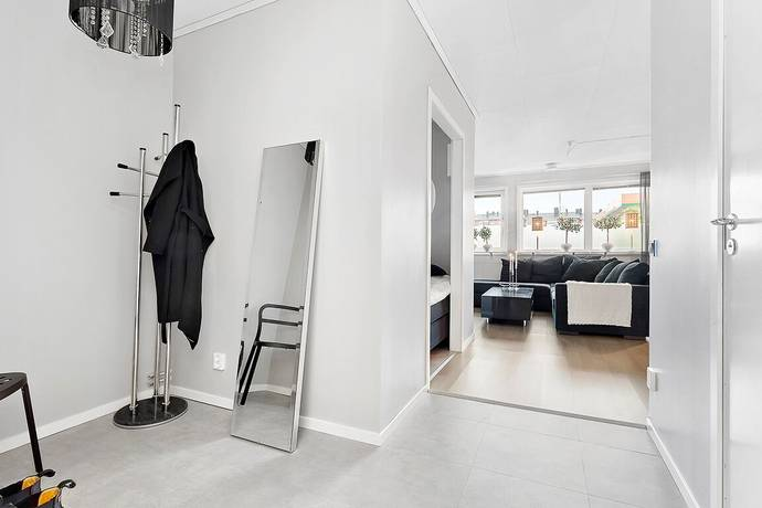 Bild: 1 rum bostadsrätt på Sandviksgatan 31 D, Luleå kommun Centrum