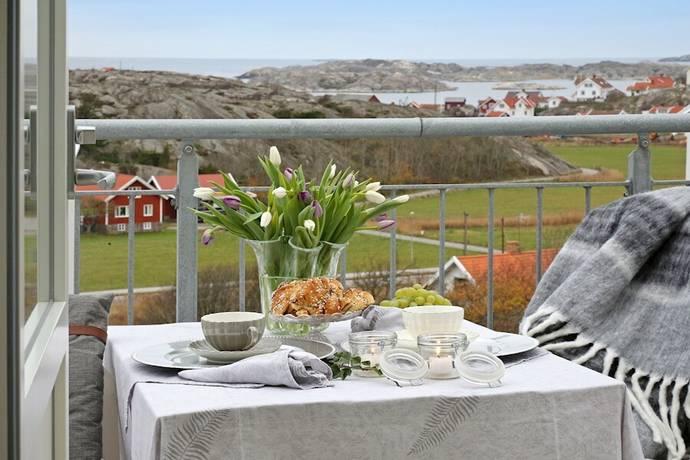Bild: 3 rum bostadsrätt på Nordviksberg 215 B, Tjörns kommun Skärhamn