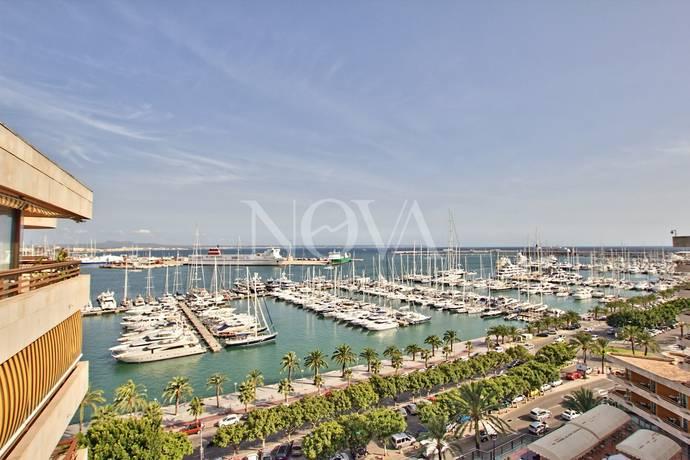 Bild: 5 rum bostadsrätt, Spanien Palma, Mallorca