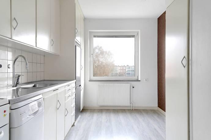 Bild: 2 rum bostadsrätt på Lettlandsgatan 2B, Malmö kommun Heleneholm