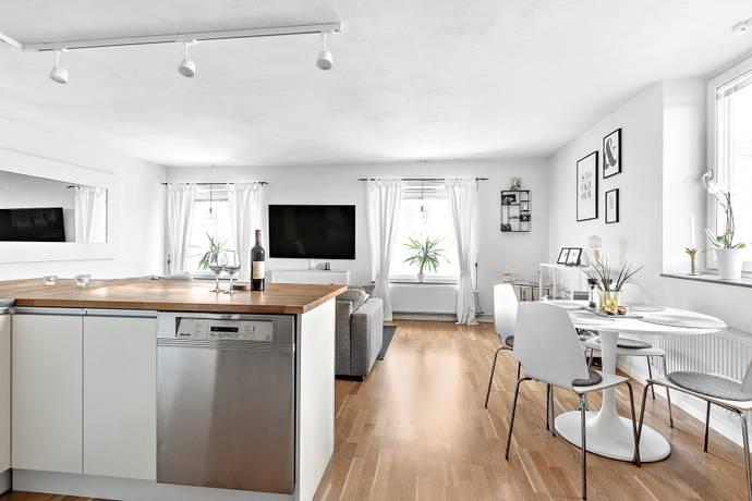 Bild: 2 rum bostadsrätt på Brunnsgatan 2A, Sundbybergs kommun Sundbyberg, Centralt