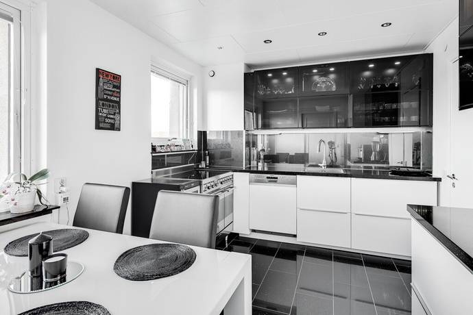 Bild: 5 rum bostadsrätt på Ostgatan 2, Göteborgs kommun Kallebäck