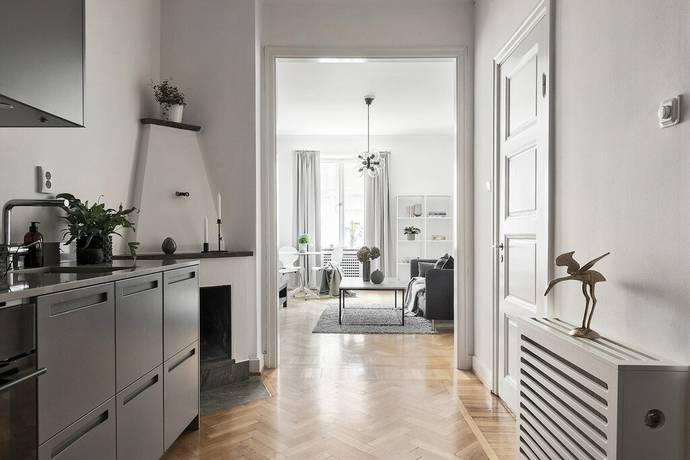 Bild: 2 rum bostadsrätt på Styrmansgatan 16a, 2tr, Stockholms kommun Stockholm