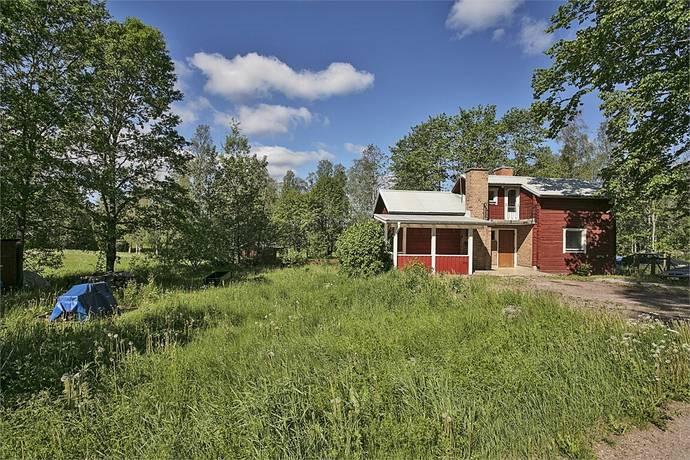 Bild: 3 rum villa på Bullergårdsvägen 15, Gagnefs kommun Djurås