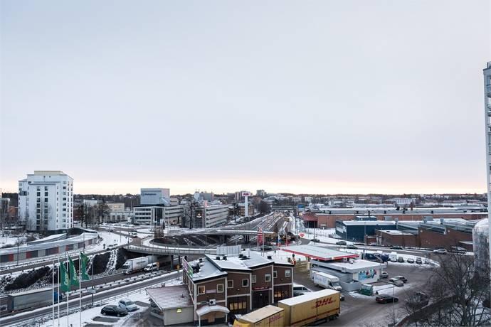 Bild: 1 rum bostadsrätt på KRUTKÄLLARVÄGEN 1, Västerås kommun Karlsdal