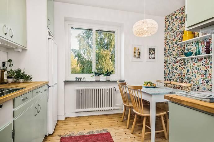 Bild: 2 rum bostadsrätt på Nygränd 17B, Oskarshamns kommun Centralt