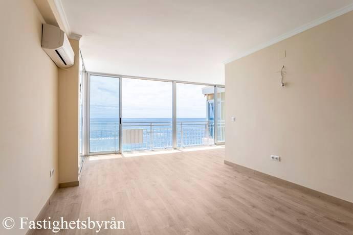 Bild: 3 rum bostadsrätt på Utsikt!, Spanien Altea | Costa Blanca