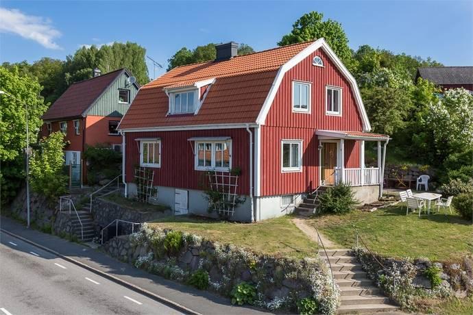 Bild: 7 rum villa på Näsumsvägen 159, Kristianstads kommun Villands Vånga