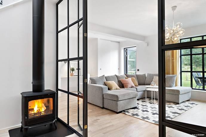 Bild: 6 rum bostadsrätt på Torpsvängen 18, Uppsala kommun Lindbacken