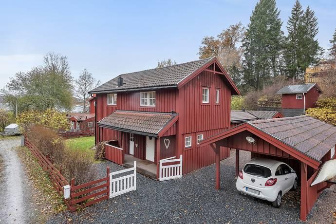 Bild: 5 rum villa på MARGRETELUNDSVÄGEN 26, Österåkers kommun Margretelund
