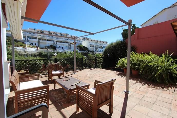Bild: 4 rum radhus på Stort hörnradhus, Spanien Torreblanca | Fuengirola