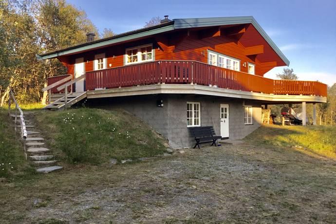 Bild: 90 m² fritidshus på Åsvallen R-Vägen 7, Härjedalens kommun