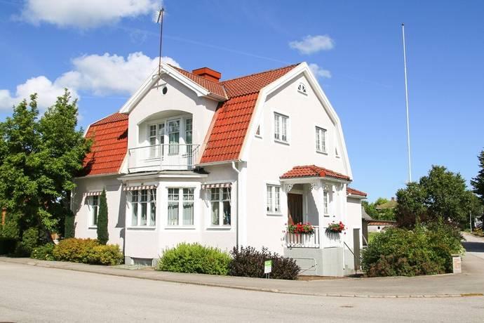 Bild: 5 rum villa på Västergatan 10, Tingsryds kommun Ryd