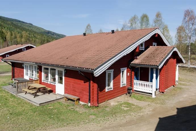 Bild: 5 rum fritidshus på Mården 63, Torsby kommun Branäs