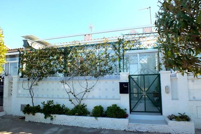 Bild: 3 rum villa på Villa i Guardamar, Alicante, Spanien Guardamar