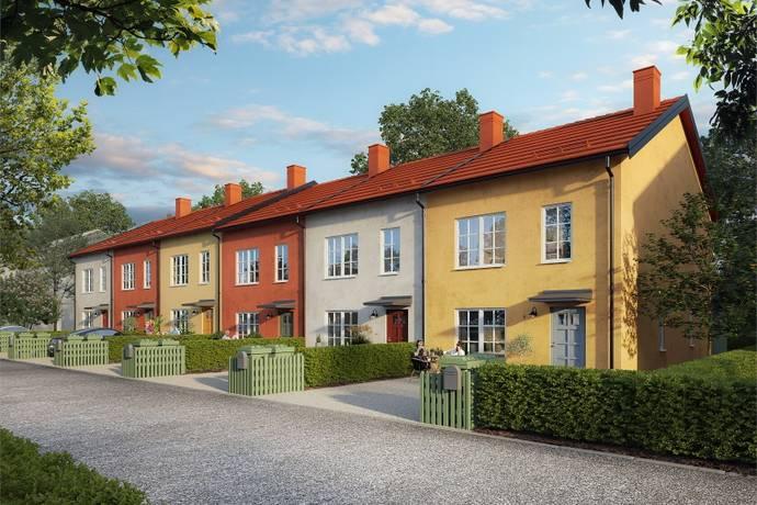 Bild från Steninge Slottsby - Urban Village Steninge Slottsby Etapp 3