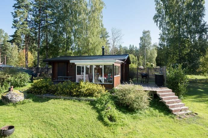 Bild: 2 rum fritidshus på Brunnsviksvägen 67, Gävle kommun Brunnsvik