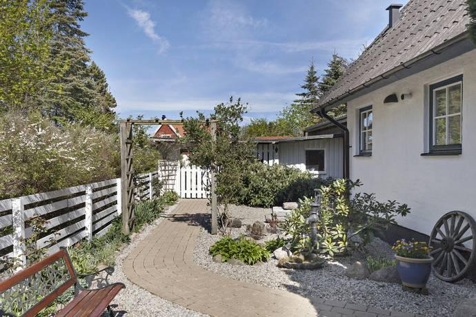 Bild: 4 rum villa på Ängarödsvägen 73, Trelleborgs kommun Beddingestrand