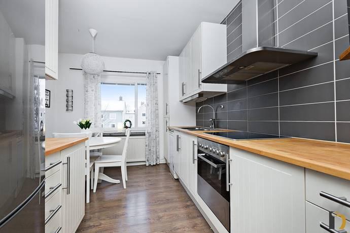 Bild: 2 rum bostadsrätt på Tegsvägen 2B, Umeå kommun Teg