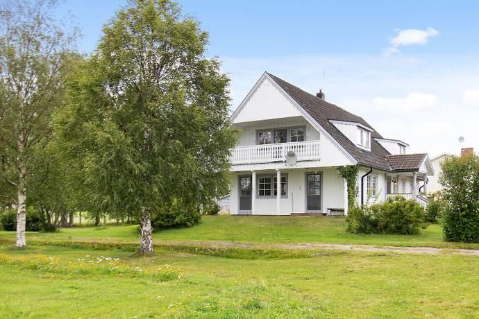 Bild: 6 rum villa på Ödsgårdsvägen 8, Sollefteå kommun Edsele