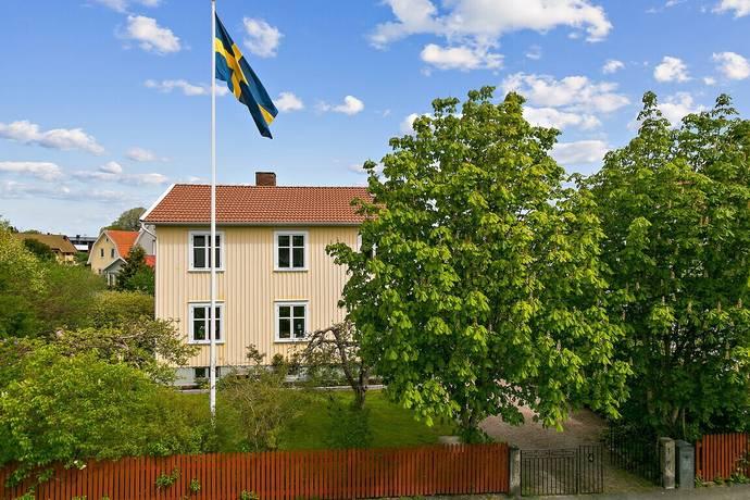 Bild: 6 rum villa på Örnvägen 4, Alingsås kommun Tuvebo