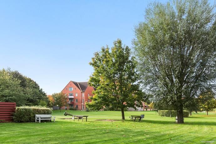 Bild: 2 rum bostadsrätt på Bruksparken 8, Vellinge kommun Hököpinge