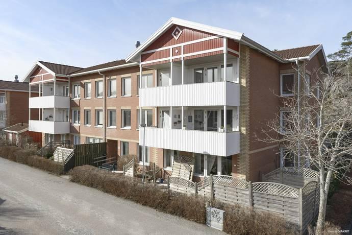 Bild: 2 rum bostadsrätt på Janssons Väg 47, Stenungsunds kommun