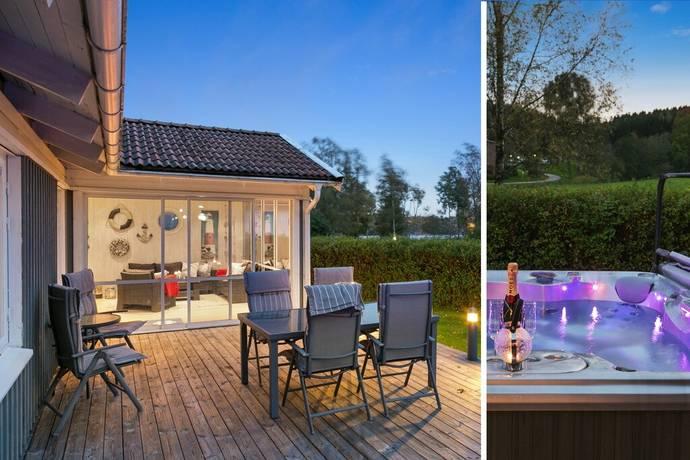Bild: 4 rum villa på Lingådde Lingatan 212, Lysekils kommun BRASTAD
