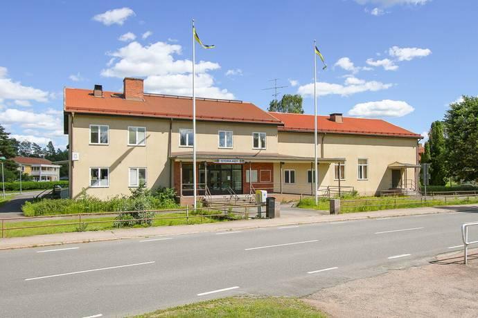 Bild: övrigt på Häradsvägen 1, Hultsfreds kommun ROSENFORS