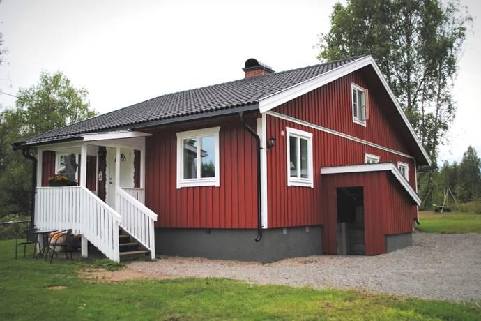 Bild: 5 rum villa på Norra Fjäll Stadigåsen, Eda kommun Åmotfors