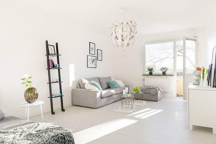 Bild: 2 rum bostadsrätt på Skolgatan 1 E, Sigtuna kommun Centrala Märsta