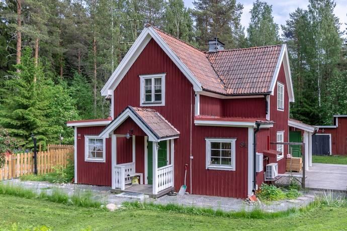 Bild: 5 rum villa på Axmarstig 84, Gävle kommun Axmar